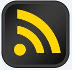 S'abonner au flux RSS et ATOM